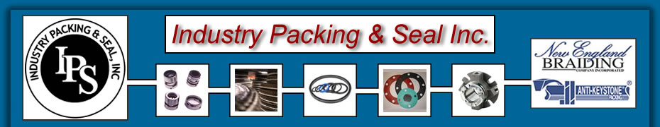Industry Packing & Seal Inc.