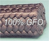 IPS-330-GFO: Graphite PTFE Packing