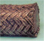 IPS-721-ASF: Inconel Wire Braided Over Resilient Core